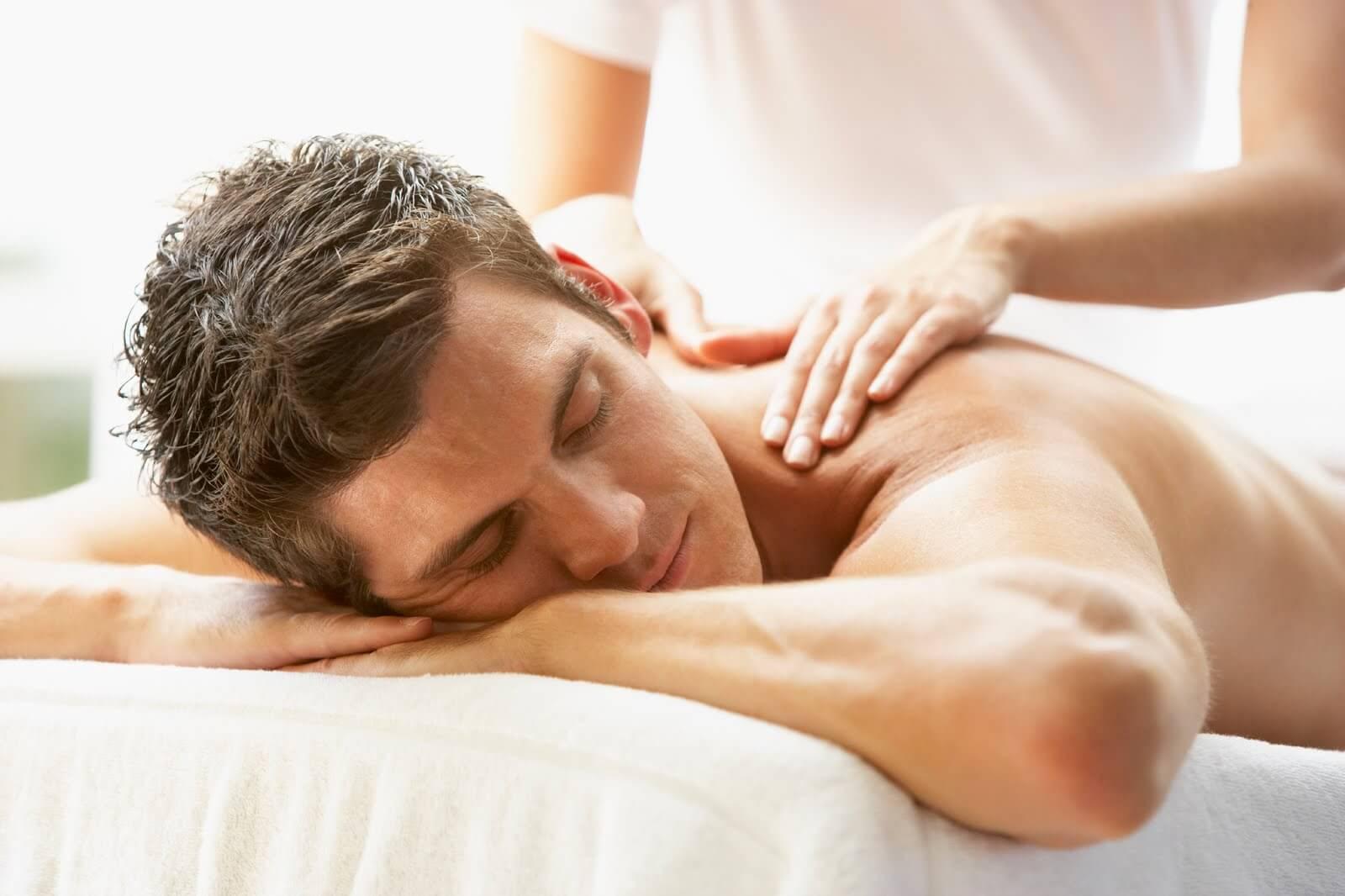 Искусство массажа